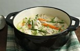 Roast Chicken Casserole