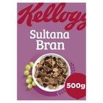 Kellogg's All-Bran Healthwise Sultana Bran Flakes