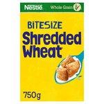 Nestle Shredded Wheat Bitesize