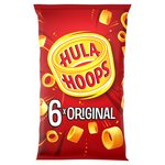 Original Hula Hoops 24g x