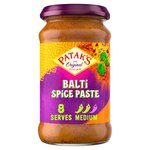 Patak's Balti Spice Paste