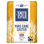 Tate & Lyle Fairtrade Caster Sugar