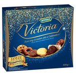 McVitie's Victoria Selection