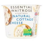 Natural Cottage Cheese essential Waitrose