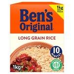 Uncle Bens Long Grain Rice