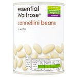 Cannellini Beans essential Waitrose