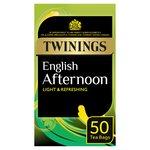 Twinings Afternoon Tea Bags