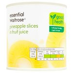 Pineapple Slices in Fruit Juice essential Waitrose