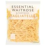 Essential Waitrose Fresh Tagliatelle Bianche
