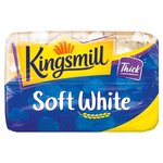 Kingsmill Soft White Thick Sliced