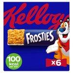 Kellogg's Frosties Cereal Milk Bars