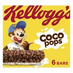 Kellogg's Coco Pops Cereal Milk Bars