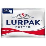 Lurpak Unsalted Butter
