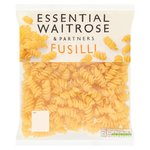 Essential Waitrose Fresh Fusilli
