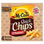 McCain Micro Chips