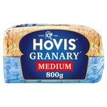 Hovis Medium Sliced Granary Original