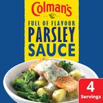 Colman's Parsley Sauce Mix