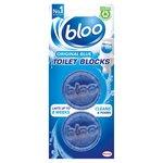 Bloo Acticlean Cistern Blocks
