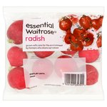 Radish essential British Waitrose