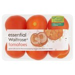 Tomatoes essential Waitrose