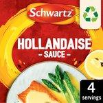 Schwartz Hollandaise Sauce Mix