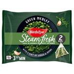 Birds Eye Steamfresh 2 Green Medley Frozen