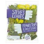 Steve's Leaves Fennel Tops & Sweet Leaves