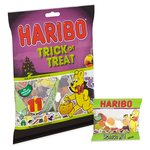 Haribo Trick or Treat Mini Bag Mix