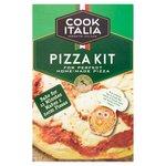 Cook Italian Pizza Kit
