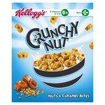 Kellogg's Crunchy Nut Bites Nuts & Caramel