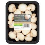 Button Mushrooms Waitrose