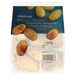 Waitrose Charlotte Potatoes