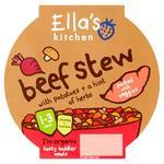 Ella's Kitchen Little Big Meal Beef Stew Stage 4
