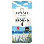 Taylors Rich Roast Decaffeinated Coffee