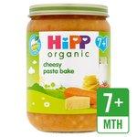 HiPP Organic Cheesy Pasta Bake