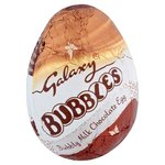 Galaxy Bubbles Chocolate Filled Egg