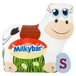 Nestle Milkybar Cow
