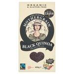Quinola Organic & Fairtrade Black Quinoa