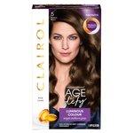 Nice n Easy Age Defy Hair Dye Medium Brown 5