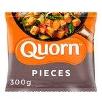Quorn Frozen Chicken Style Pieces