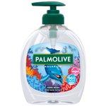 Palmolive Hand Wash Aquarium