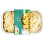 Waitrose Cauliflower Cheese