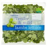 Lambs Lettuce Waitrose