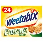 Weetabix Banana