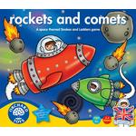 Orchard Toys Rockets & Comets Game 4+
