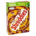Nestle Coco Caramel Shreddies