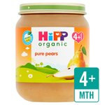 HiPP Organic Simply Pears