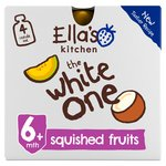 Ella's Kitchen Organic The White One