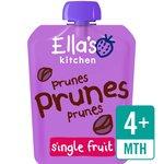 Ella's Kitchen Organic Prunes, Prunes, Prunes