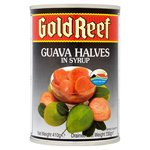 East End Gold Reef Guava Halves in Syrup